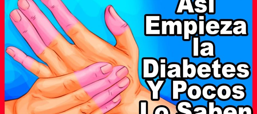 diagnosticar la diabetes